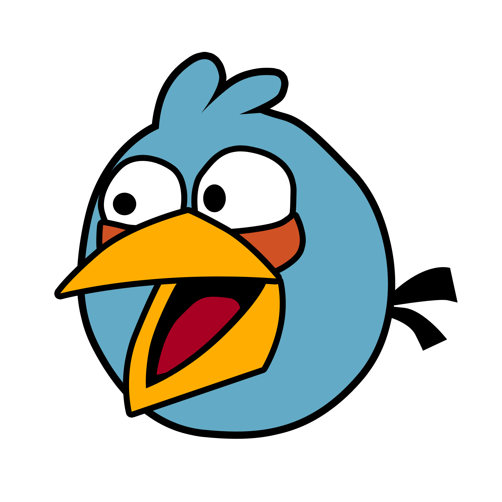 angry birds my storybook