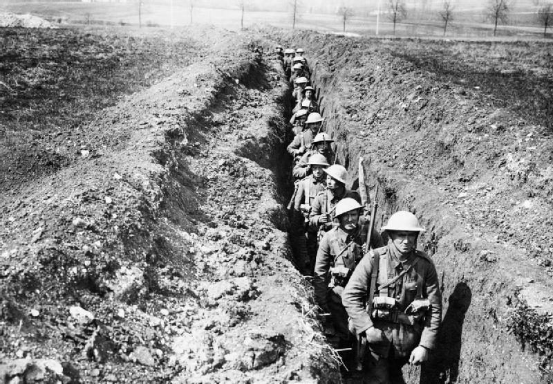 an introduction to the conditions of germany post world war one Wounding in world war one an introduction to surgery recommended that war wounds should be given electrotherapy to cure conditions believed.
