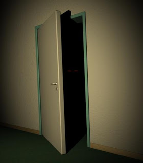Dark in closet Closet Doors Creepypasta Wiki Fandom Whats In The Closet My Storybook