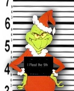 Picture Representing The 9th Amendment
