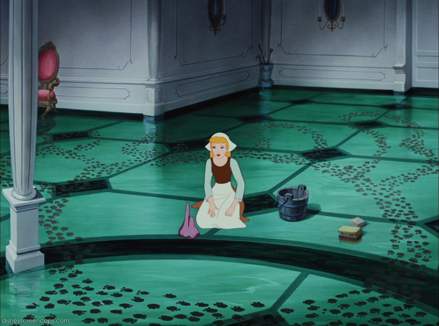 Dia de Cinderella | My Storybook