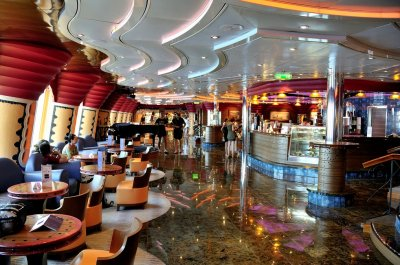 The Costa Concordia | My Storybook