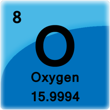 The Oxygen Family My Storybook