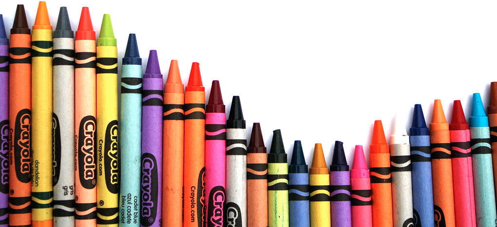 Crayola Markers Png