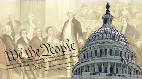 foundations of american government my storybook