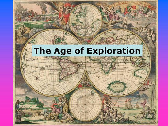 Hailey Age of Exploration | My Storybook